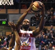 Elan Chalon (Basket)