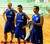 Basket Montceau Bourgogne : Les SM1 stoppent l'hémoragie et entrevoient le maintien !