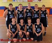 Saint-Vallier : les échos du CSL Basket !