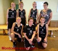 Saint-Vallier: CSL Basket
