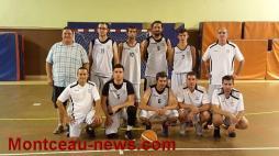 CSL Saint Vallier Basket: Les Seniors Masculins peaufinent leur préparation d'avant-saison