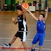 Basket Montceau-Bourgogne (Montceau-les-Mines)
