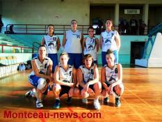 BMB Féminines (Basket) : Avec les filles, c'est tout les jours la journée de la femme !
