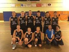CSL Basket Saint-Vallier: Week-end tout en déplacement pour les équipes du club!