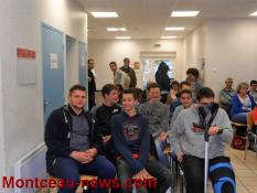 CSL Basket (Saint-Vallier)