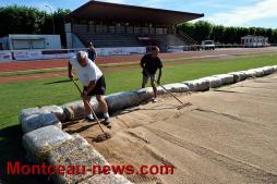Beach Rugby des 10 au 14 juin prochains