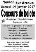 Amicale pétanque de Toulon-sur-Arroux (Sortir)