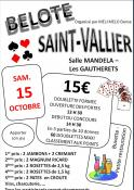 """MELI MELO Danse"" de Saint-Vallier (Sortir)"