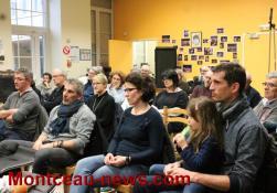 Assemblée générale du Collectif JM à Saint-Vallier