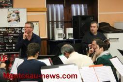 Musique – Passion BF Bourgogne se prépare à la défense de son titre national