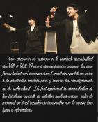 "Auberge ""La Billebaude"" à Givry (Sortir)"