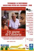 Foyer rural des Bizots : Un paese di Calabria