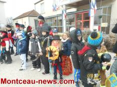 Carnaval (Les Bizots )