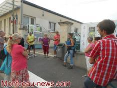 Exposition Sauvages des rues (Les Bizots)