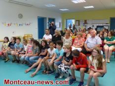Les Bizots  : Ecole Robert Gagne