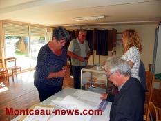 Réactualisé - Élections législatives 2017 (Blanzy)