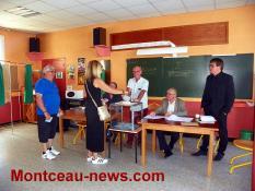 Elections législatives 2017 (Blanzy)
