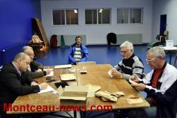 Blanzy: 2ème tour primaire de la droite et du centre (Politique)