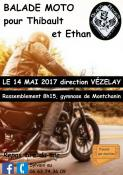 Association « Black Roses » (Moto)