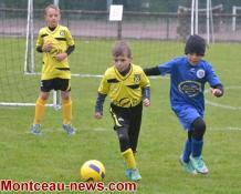 Tournoi de Football (Blanzy)