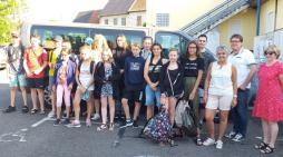 Blanzy : Espace jeunes les Sauvageons