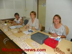 Comité de jumelage Blanzy-Hettenleidelheim (Blanzy)