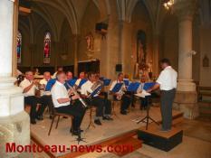Orchestre des Verreries (Blanzy)