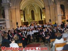 Harmonie municipale  (Blanzy)