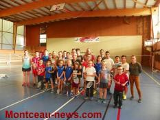 Badminton Club (Blanzy)