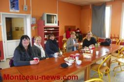 Centre Social Plateforme Familles (Blanzy)