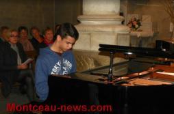 Ecole municipale de musique (Blanzy)