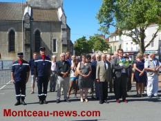 Comité de liaison Mémoire et Fraternité Blanzy-Marigny-Les Bizots (Blanzy)