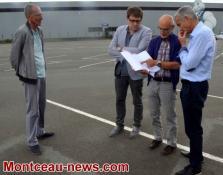 Blanzy: Point sur les travaux à venir autour de la RCEA