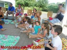 Multi accueil Marie-Pape Carpantier (Blanzy)