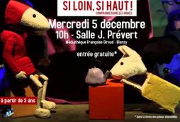Spectacle gratuit (Blanzy)