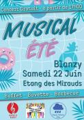 Rappel : Harmonie municipale de Blanzy