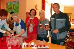 Centre Communal d'Action Sociale (Blanzy )