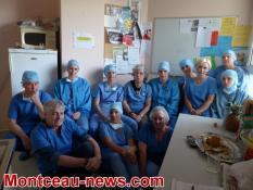 Réactualisé à 18 h 50- Montceau : Avenir du centre hospitalier Jean Bouveri VOIR NOTRE VIDEO