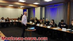 ECONOMIE : Business Network International (BNI Excellence de Creusot-Montceau )