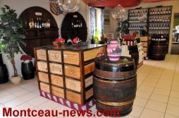 RAPPEL / Destockage massif aux Ets Barbusse (Vins en gros et détail) à Montceau-les-Mines