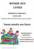 Bourse aux livres (Saint-Romain-sous-Gourdon)