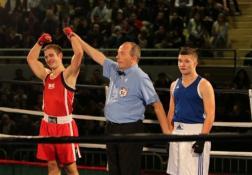 Boxing Club de Pouilloux