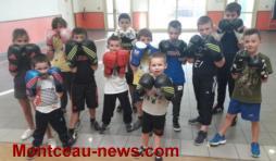 Boxing Club de Pouilloux (Saint-Vallier)