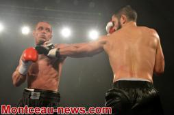 3ème édition de la « Fighting Night » à Montceau...