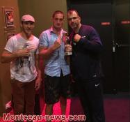 Première sortie pour le Boxing Club Pouilloux (boxe anglaise)