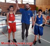 Pouilloux Boxing Club