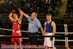 Boxing Club Pouilloux