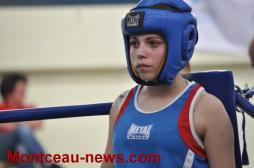 Boxing club de Pouilloux – Boxe éducative