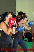 (Rappel) Le Boxing club de Pouilloux s'exporte à Blanzy