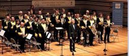Montceau-les-Mines : Concert à l'Embarcadère